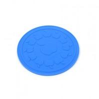 애플 실리콘냄비받침_블루